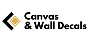 Canvas And Wall Decals